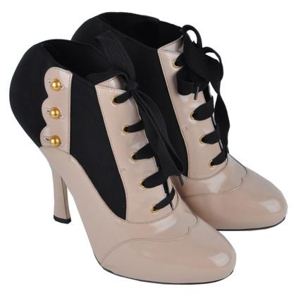 Dolce & Gabbana laarzen