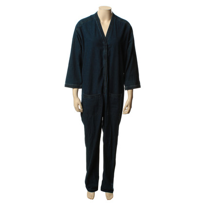Isabel Marant Jumpsuit in Blau