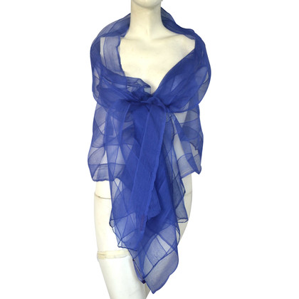 Ralph Lauren Scarf with silk content