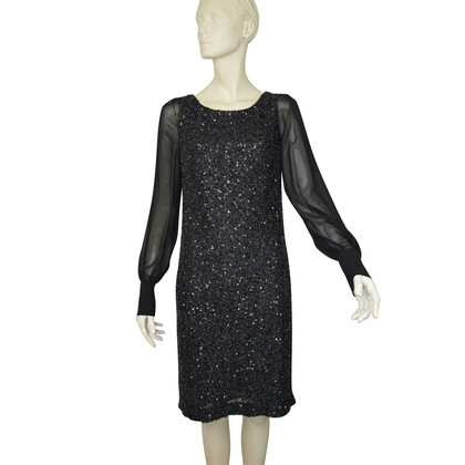 Rena Lange Sequin dress
