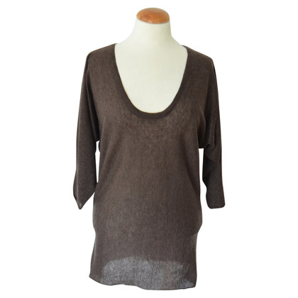 Other Designer Cashmere sweaters in batwing style