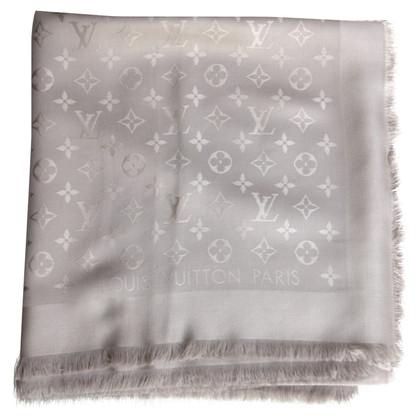 Louis Vuitton Scialle monogramma