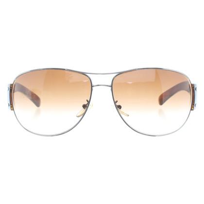 Prada Elegante sportieve zonnebrillen