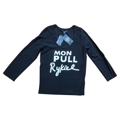 Sonia Rykiel for H&M Pull noir