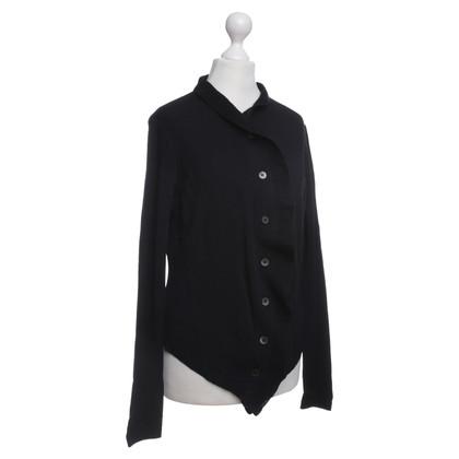 Marc Cain Vest in zwart