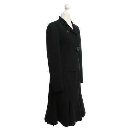 Valentino Costume in zwart