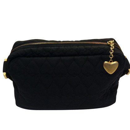 Rena Lange Shoulder bag in black