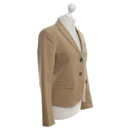 Theory Blazer in beige