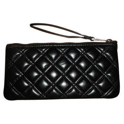 Marc by Marc Jacobs clutch in nero