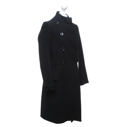 Day Birger & Mikkelsen Coat in zwart