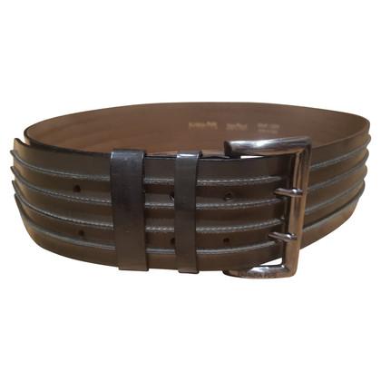Patrizia Pepe High leather belt
