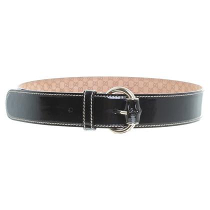 Gucci Belt in black