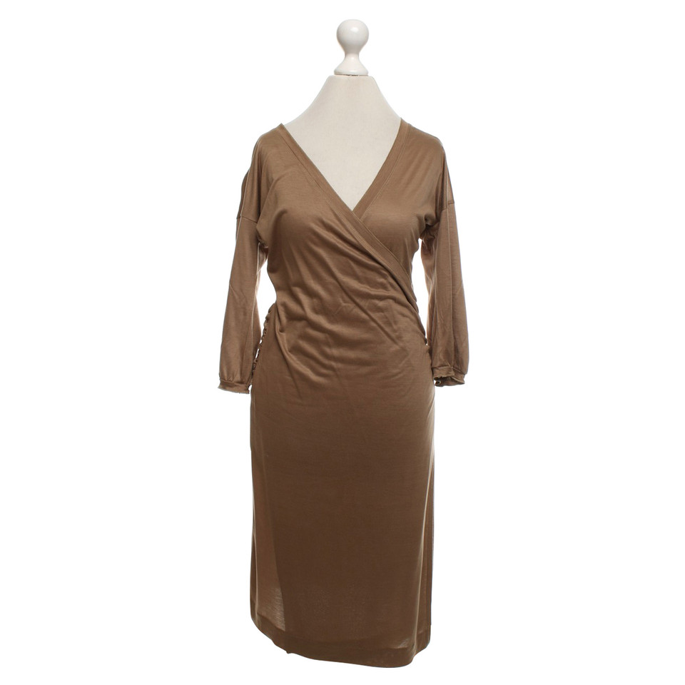 Marc Cain Dress in olive