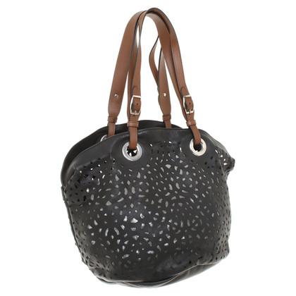 Marni Handtasche mit Lochmuster