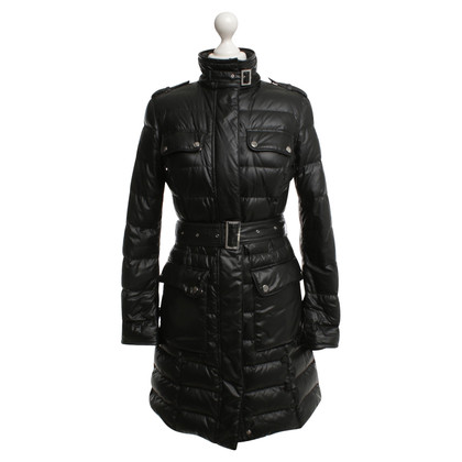 Belstaff Coat in zwart