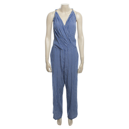 Armani Jeans Jumpsuit with pattern