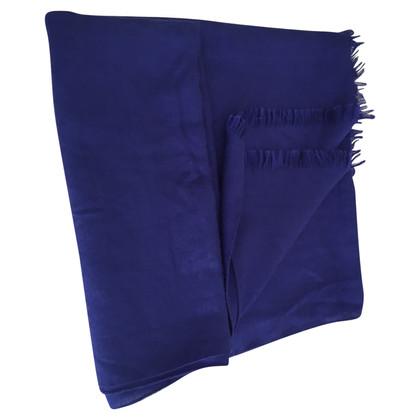 Gucci Cloth in blue