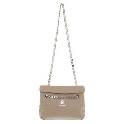Roberto Cavalli Handtasche aus Leder