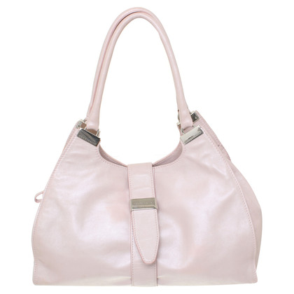 Coccinelle Hand bag in Rosé