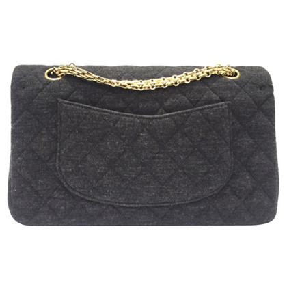 Chanel BAG CLASSIC FABRIC