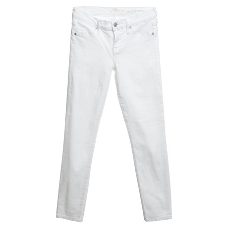 "7 For All Mankind Jeans ""Skinny"" in Wei"