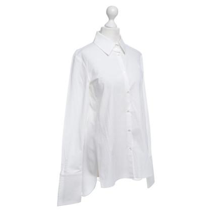 Schumacher Bluse in Weiß