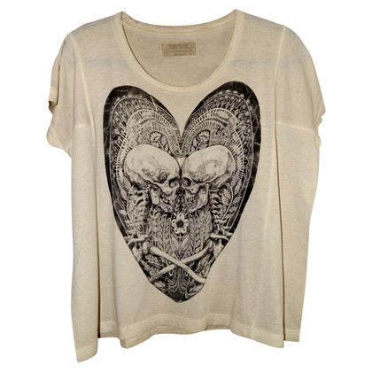 All Saints Oversized T-shirt