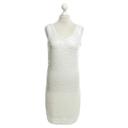 BCBG Max Azria Kleid mit Pailletten