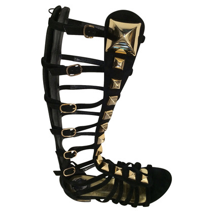 Philipp Plein Roman sandal with shaft