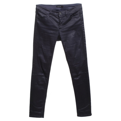 Marc Cain Jeans in purple