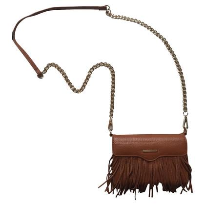 Rebecca Minkoff Shoulder bag with fringe