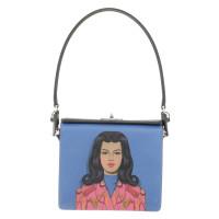 Prada Handbag with motif Women