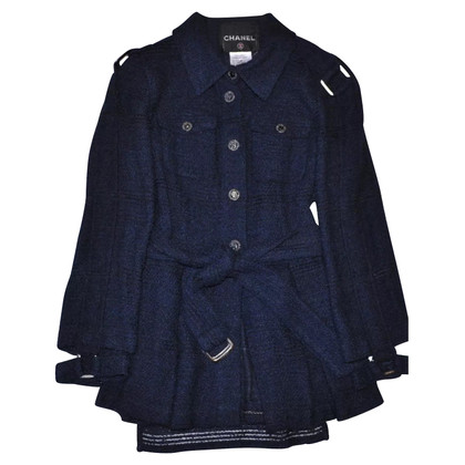 Chanel Baan Chanel jacket