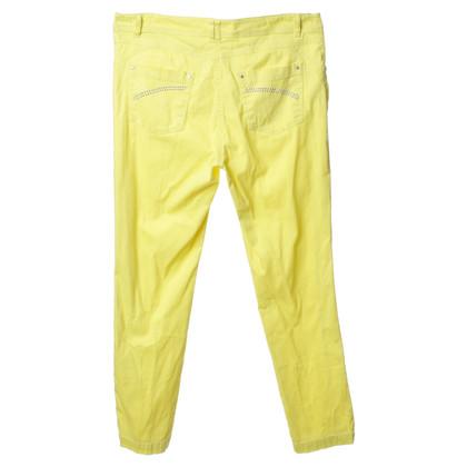 Laurèl Jeans giallo