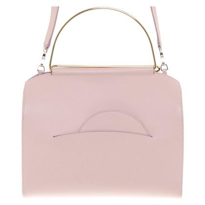 Roksanda Handbag in Nude