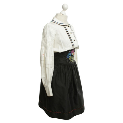 Luella folklore dress