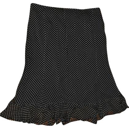 Sport Max Silk skirt