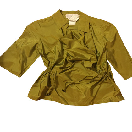 Max Mara Changing silk shirt
