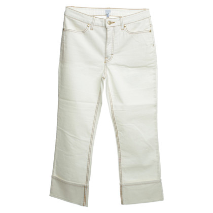 Escada Pant in white