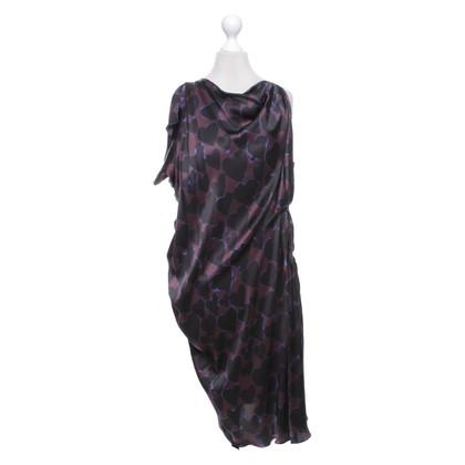 Céline Silk dress