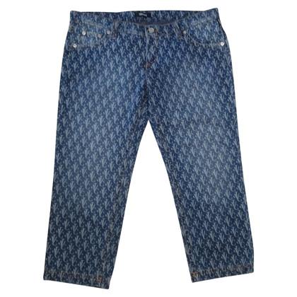 Versace 3/4 pantalon