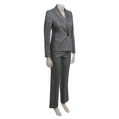 Gucci Pantsuit with salt and pepper pattern