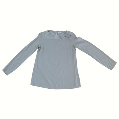 Brunello Cucinelli Mooie zijden blouse