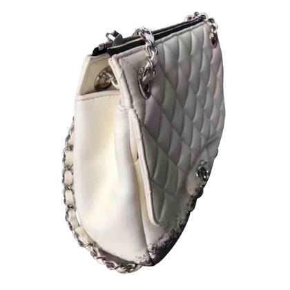 Chanel Umhängetasche mit Steppmuster
