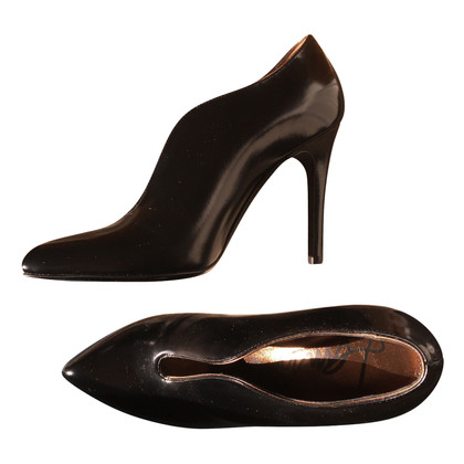 Lanvin Lanvin black pumps