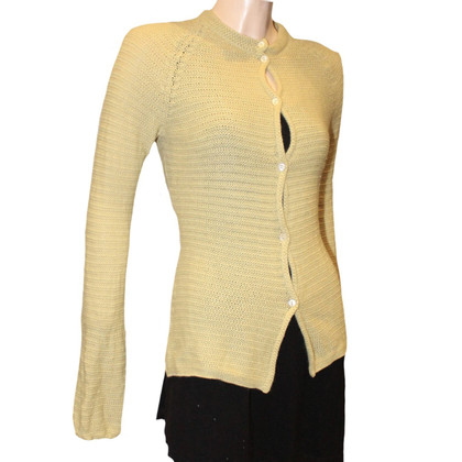 Malo Cashmere sweater light green
