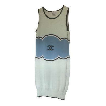 Chanel Strickkleid