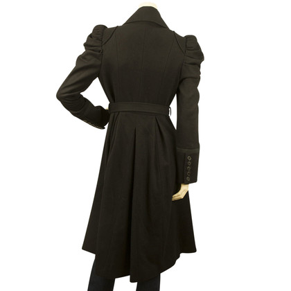Juicy Couture black coat