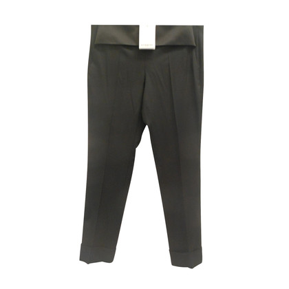 Givenchy trousers wool / silk