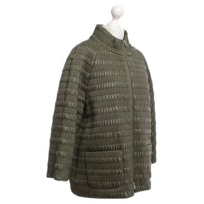 Bogner Jacket in Olive